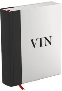 Vin : vinets grunder (inbunden)