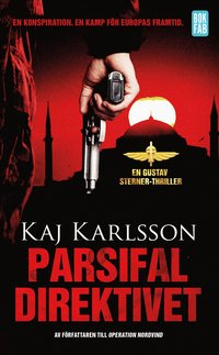 Parsifal direktivet (pocket)