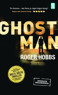 Ghostman (pocket)