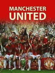 Manchester United - de största och bästa (inbunden)