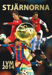 Stjärnorna i VM 2014