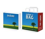 Skåne in a bag Bok + Påse
