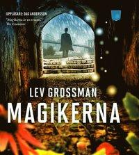 Magikerna (mp3-bok)