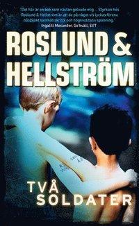 Två soldater av Rolsund och Hellström