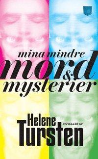 Mina mindre mord och mysterier (mp3-bok)