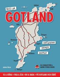 Koll p� Gotland (h�ftad)