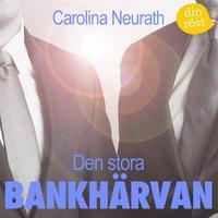 Den stora bankh�rvan : finansparet Hagstr�mers och Qvibergs uppg�ng och fall : +HQ (pocket)