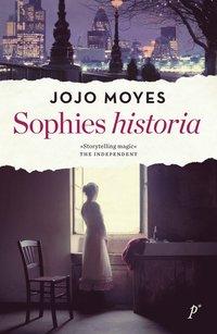 Sophies historia (inbunden)