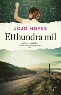 Etthundra mil (e-bok)