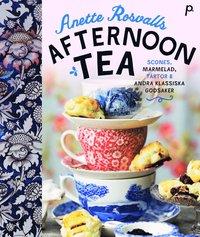 Afternoon Tea (inbunden)