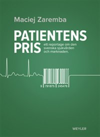 Patientens pris (pocket)
