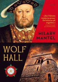 Wolf Hall (inbunden)
