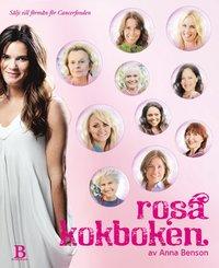 Rosa kokboken