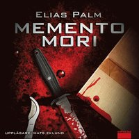 Memento mori (mp3-bok)