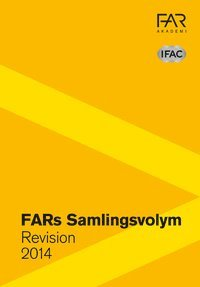 Samlingsvolymen Revision 2014 (h�ftad)