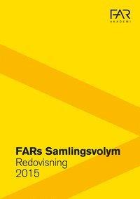 FARs samlingsvolym 2015 - Redovisning (h�ftad)