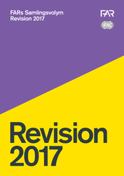 Samlingsvolym 2017 – Revision
