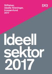 Stiftelser ideella föreningar trossamfund 2017
