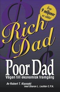 Rich Dad Poor Dad  (e-bok)
