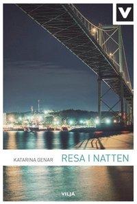 Resa i natten (bok + ljudbok) (kartonnage)