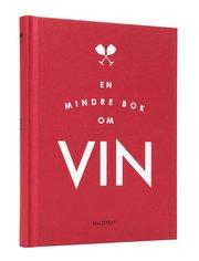 En mindre bok om vin