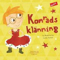 Konrads kl�nning (inbunden)