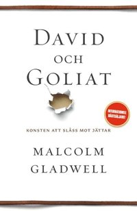David och Goliat (pocket)