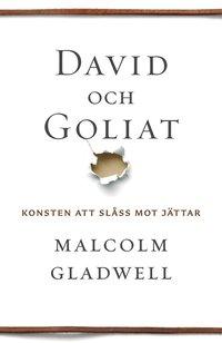 David och Goliat : konsten att sl�ss mot j�ttar (e-bok)