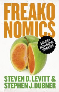 Freakonomics (storpocket)