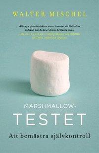 Marshmallowtestet (e-bok)