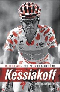 Mitt eget race : livet, cykeln och bergatr�jan (inbunden)