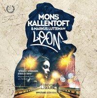 Leon (mp3-bok)