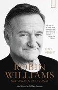 Robin Williams : n�r skratten har tystnat