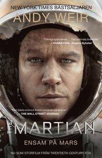 The Martian - Ensam p� Mars (inbunden)