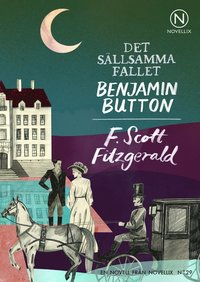 Det s�llsamma fallet Benjamin Button (pocket)
