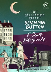 Det s�llsamma fallet Benjamin Button (mp3-bok)