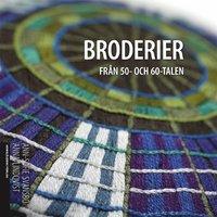 Broderier från 50- och 60-talen (häftad)