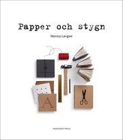 Papper och stygn