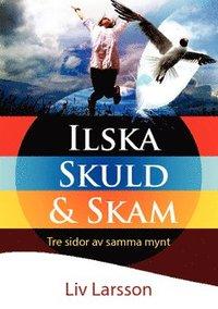Ilska, skuld & skam : tre sidor av samma mynt