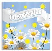 Till studenten – Goda råd till dig som tagit studenten