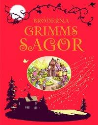 Br�derna Grimms sagor (inbunden)