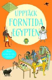 Upptäck forntida Egypten : en reseskildring av Merymin