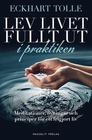 Lev livet fullt ut i praktiken : meditationer övningar och principer för