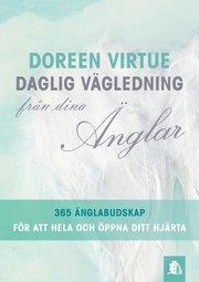 Daglig vägledning från dina änglar