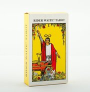 Rider-Waite svensk tarot (medium)