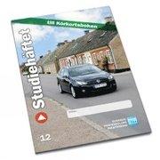 Studiehäftet: Körkortsboken