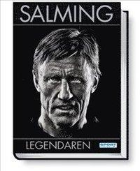 Salming : legendaren nr 1 (inbunden)