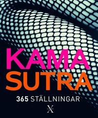 Kamasutra : 365 st�llningar (inbunden)
