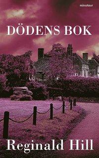 Dödens bok (e-bok)