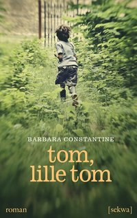 Tom, lille Tom (pocket)